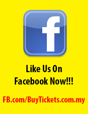 Buytickets.com.my Facebook Fan Page